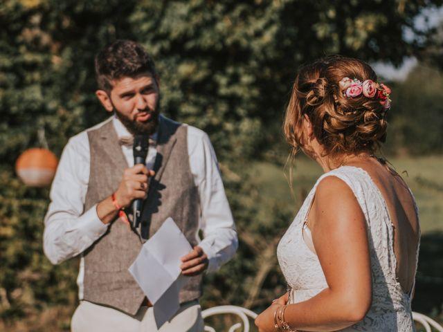 Le mariage de Sébastien et Marie à Maroilles, Nord 181