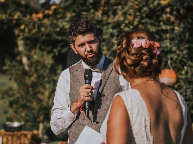 Le mariage de Sébastien et Marie à Maroilles, Nord 183