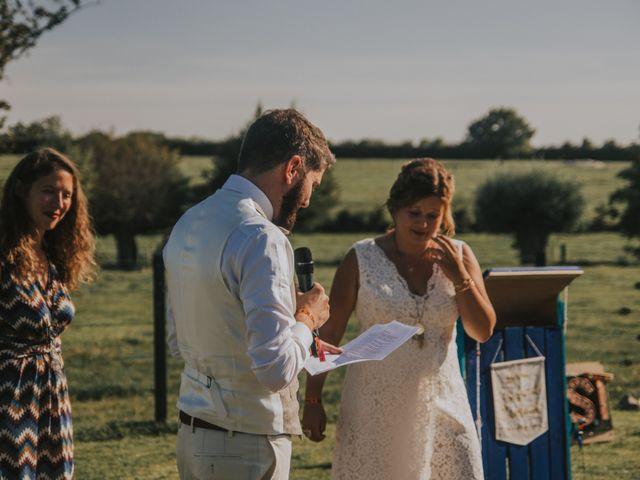 Le mariage de Sébastien et Marie à Maroilles, Nord 186