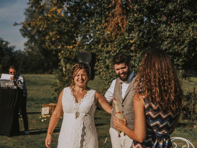 Le mariage de Sébastien et Marie à Maroilles, Nord 201