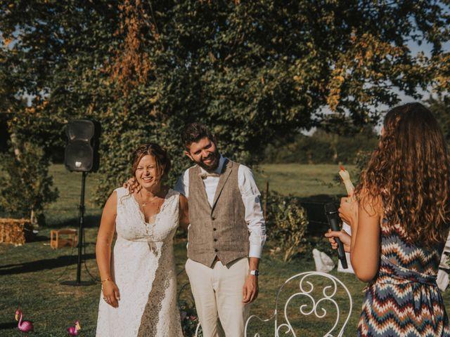 Le mariage de Sébastien et Marie à Maroilles, Nord 202