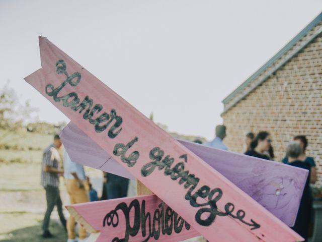 Le mariage de Sébastien et Marie à Maroilles, Nord 260