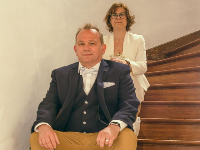 Le mariage de Laurent et Céline à Luneray, Seine-Maritime 19