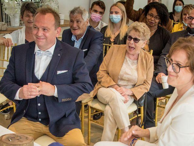 Le mariage de Laurent et Céline à Luneray, Seine-Maritime 22