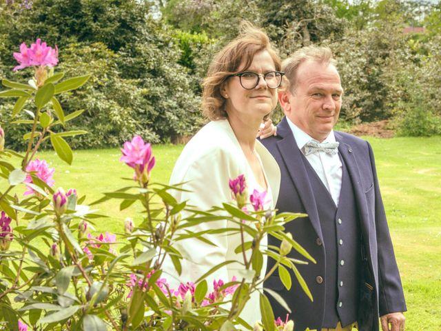 Le mariage de Laurent et Céline à Luneray, Seine-Maritime 37