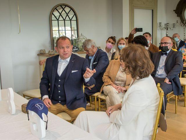 Le mariage de Laurent et Céline à Luneray, Seine-Maritime 39