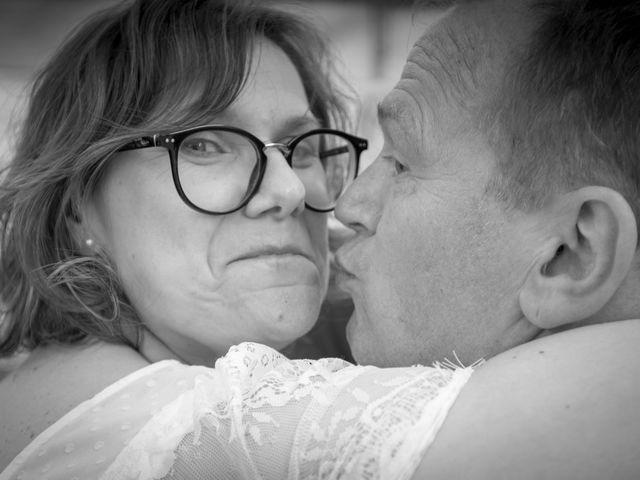 Le mariage de Laurent et Céline à Luneray, Seine-Maritime 44