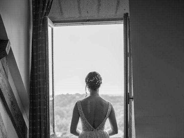 Le mariage de David et Laurie à Buzancy, Aisne 5