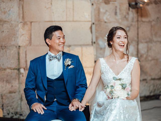 Le mariage de David et Laurie à Buzancy, Aisne 13