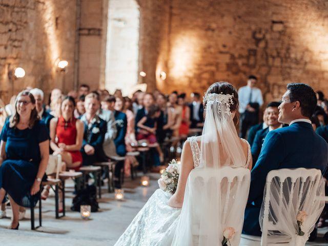 Le mariage de David et Laurie à Buzancy, Aisne 14