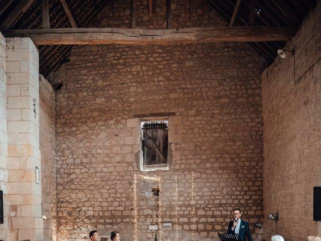 Le mariage de David et Laurie à Buzancy, Aisne 16