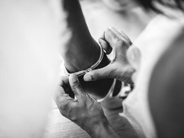 Le mariage de David et Virginia à Bourg-en-Bresse, Ain 15