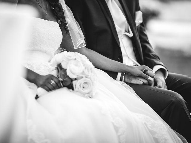 Le mariage de David et Virginia à Bourg-en-Bresse, Ain 18
