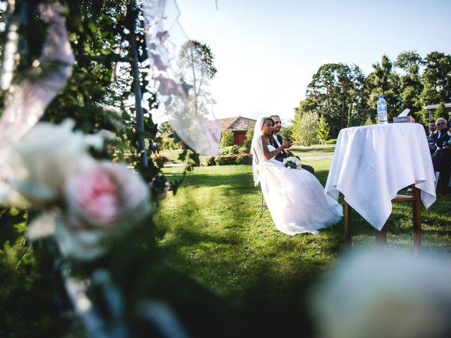 Le mariage de David et Virginia à Bourg-en-Bresse, Ain 19