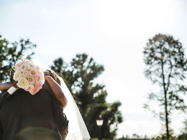 Le mariage de David et Virginia à Bourg-en-Bresse, Ain 21