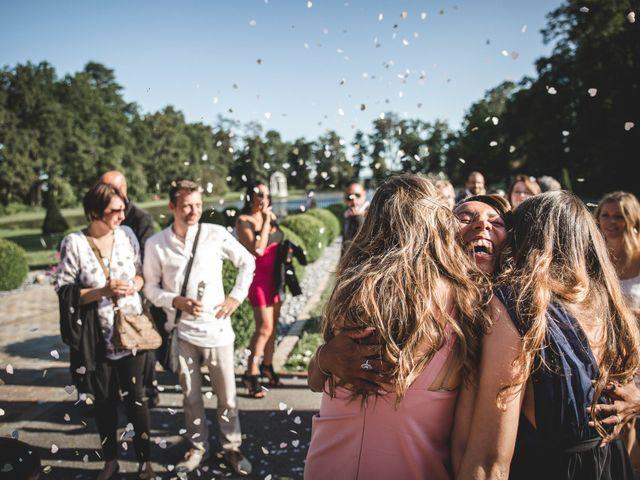 Le mariage de David et Virginia à Bourg-en-Bresse, Ain 22
