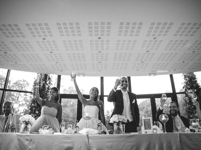 Le mariage de David et Virginia à Bourg-en-Bresse, Ain 28