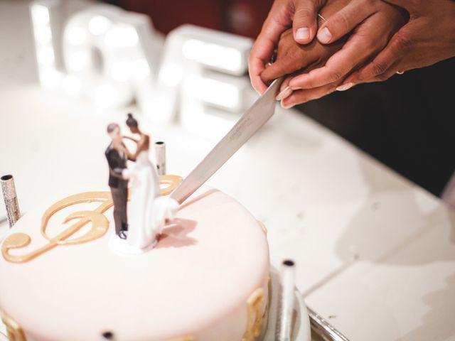 Le mariage de David et Virginia à Bourg-en-Bresse, Ain 33