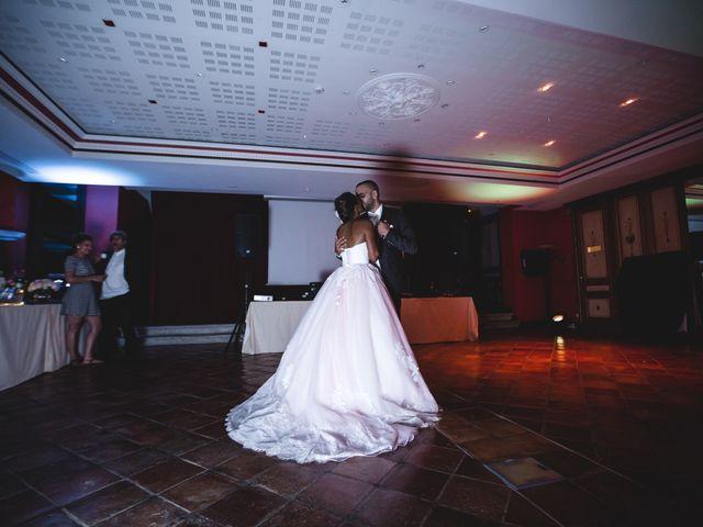 Le mariage de David et Virginia à Bourg-en-Bresse, Ain 34