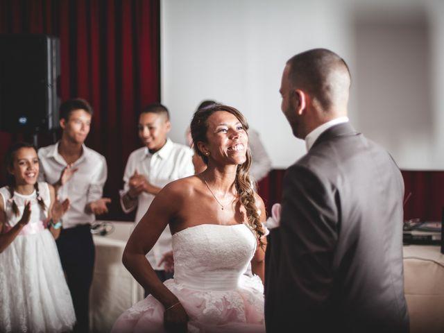 Le mariage de David et Virginia à Bourg-en-Bresse, Ain 35