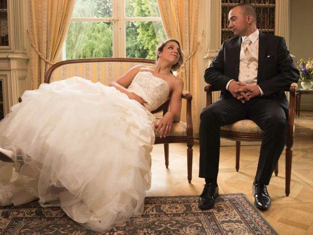 Le mariage de Gaelle et Gabriel