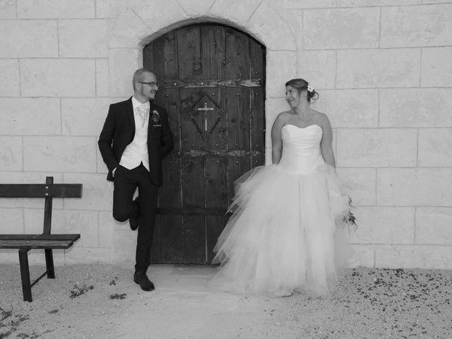 Le mariage de Julien et Pamela à Comps, Gard 18