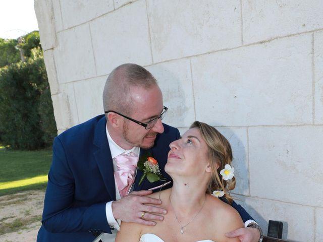 Le mariage de Julien et Pamela à Comps, Gard 19