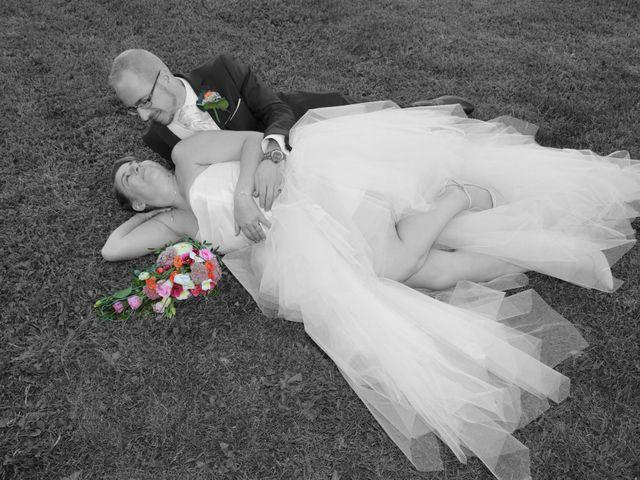 Le mariage de Julien et Pamela à Comps, Gard 22