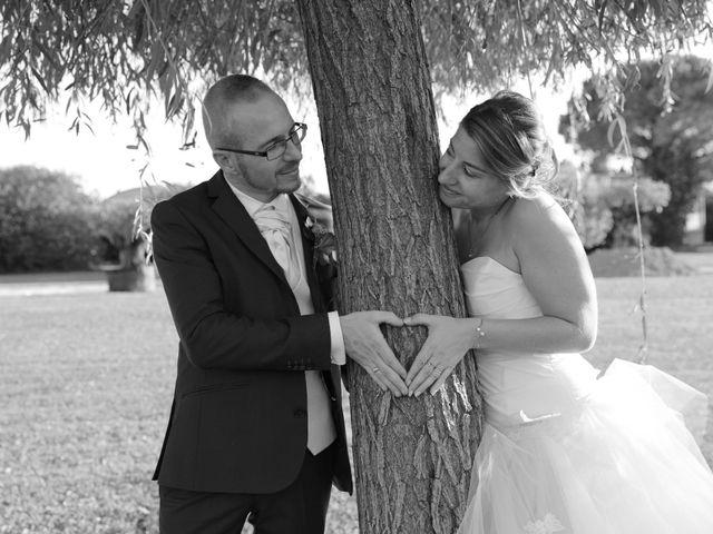 Le mariage de Julien et Pamela à Comps, Gard 26
