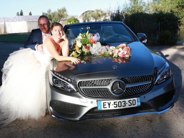 Le mariage de Julien et Pamela à Comps, Gard 27