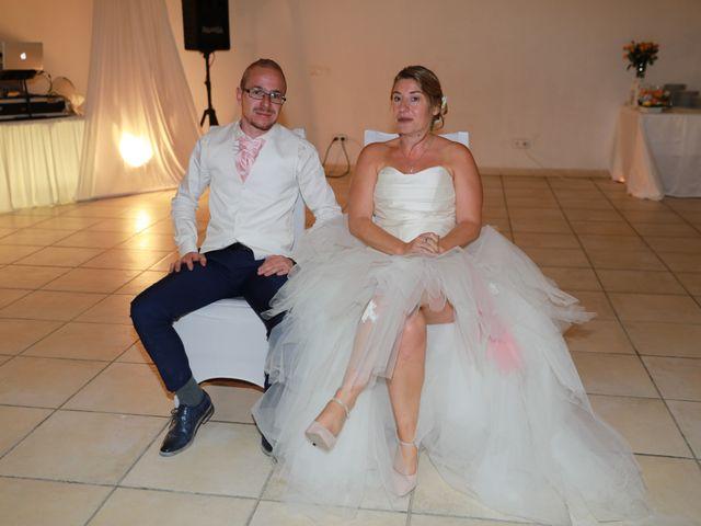 Le mariage de Julien et Pamela à Comps, Gard 39