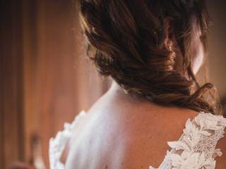 Le mariage de Matthieu et Solènne 1