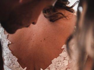 Le mariage de Matthieu et Solènne 2