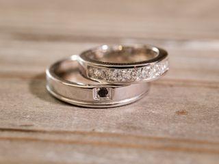Le mariage de Coralie et Jonathan 2