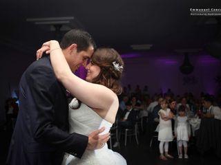 Le mariage de Pauline  et Thibault  1