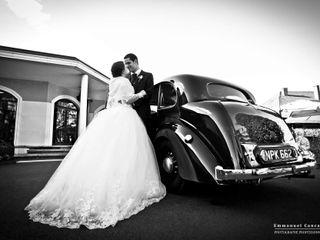 Le mariage de Pauline  et Thibault  2