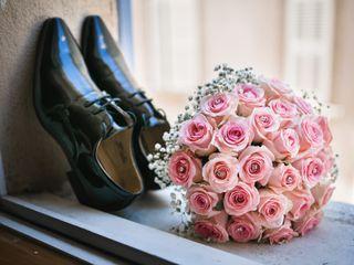 Le mariage de Stéphanie et Julien 3