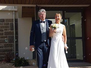 Le mariage de Soizic  et Pierre -Yves