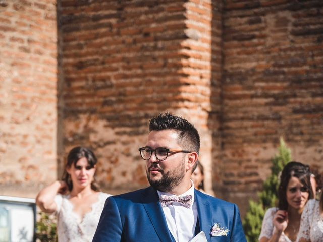 Le mariage de Solènne et Matthieu à Giroussens, Tarn 23