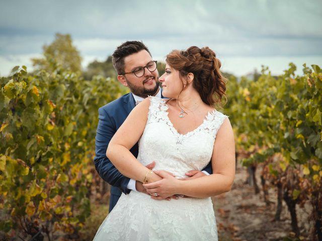 Le mariage de Matthieu et Solènne
