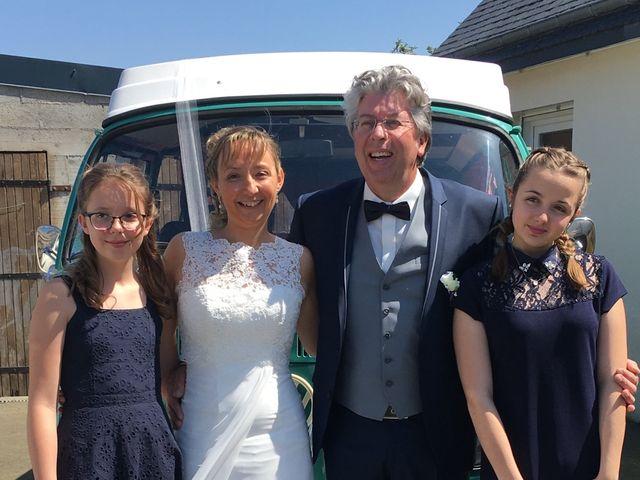 Le mariage de Pierre -Yves  et Soizic  à Hillion, Côtes d'Armor 8