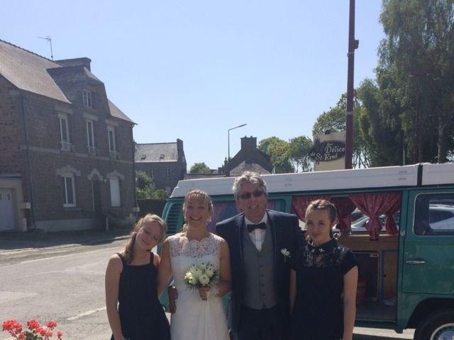 Le mariage de Pierre -Yves  et Soizic  à Hillion, Côtes d'Armor 9
