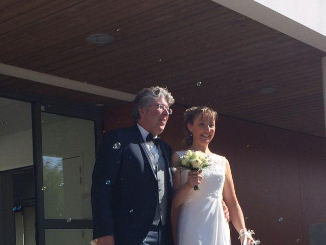 Le mariage de Pierre -Yves  et Soizic  à Hillion, Côtes d'Armor 10