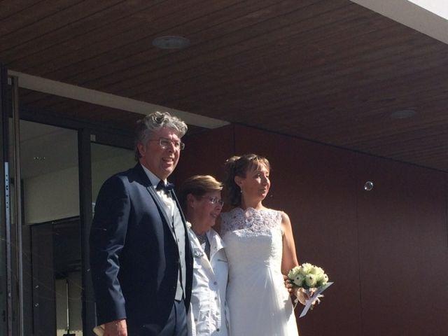 Le mariage de Pierre -Yves  et Soizic  à Hillion, Côtes d'Armor 11