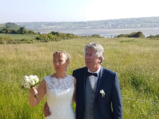 Le mariage de Pierre -Yves  et Soizic  à Hillion, Côtes d'Armor 13