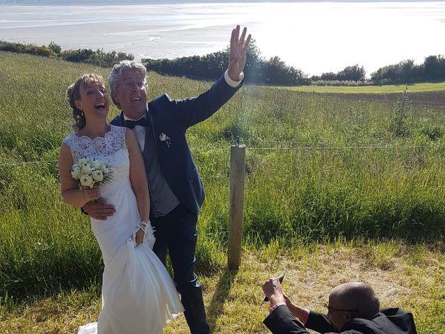 Le mariage de Pierre -Yves  et Soizic  à Hillion, Côtes d'Armor 14