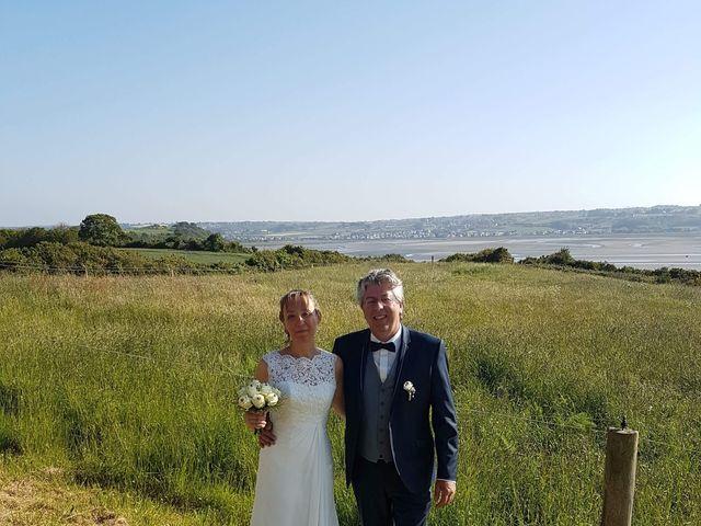 Le mariage de Pierre -Yves  et Soizic  à Hillion, Côtes d'Armor 15