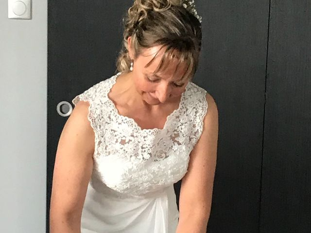 Le mariage de Pierre -Yves  et Soizic  à Hillion, Côtes d'Armor 18