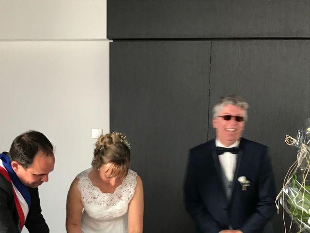Le mariage de Pierre -Yves  et Soizic  à Hillion, Côtes d'Armor 19
