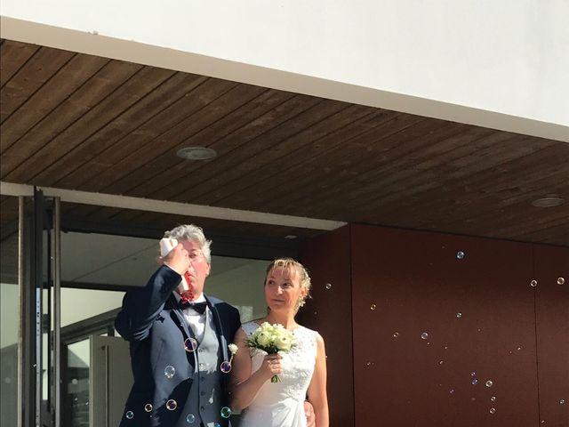 Le mariage de Pierre -Yves  et Soizic  à Hillion, Côtes d'Armor 20